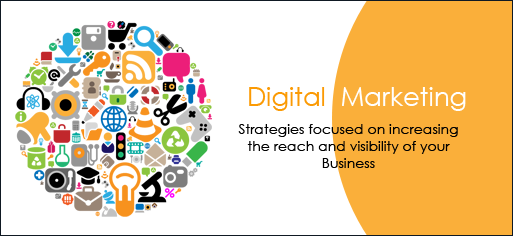Digital Marketing companies in Panipat