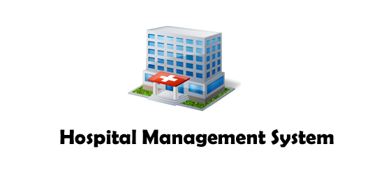 Web Based Hospital Management System