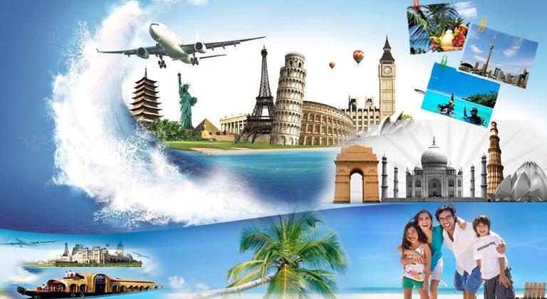 Best Tour and Travel Websites in India - Website Designing